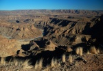 Fish River Canyon National Park, Namibia