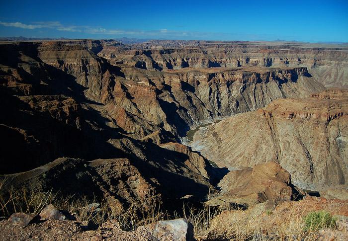 Fish River Canyon National Park, Namibia #2