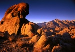 Alabama Hills and