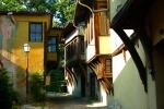 Old Plovdiv street, Bulgaria
