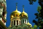 Church of St. Nikolai, Shipka, Bulgaria