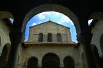 6th Century Euphrasian Basilica, Porec, Croatia