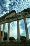Roman ruins of Apollonia, Albania