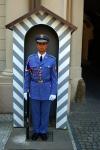 Prague Castle Guard, Czech Republic