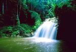 Mae Sai Falls Northern Thailand