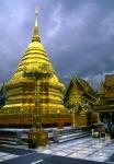 Wat Doi Suthep Northern Thailand