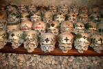 Ossuary of St. Michael's, Hallstadt, Austria