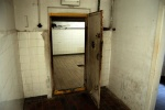 Gas Chamber, Mauthausen Nazi Concentration Camp, Austria